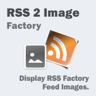 RSS 2 Image Factory