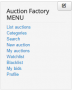 joomla30:auctionfactory:auction_menu.png