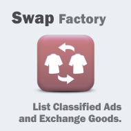 Swap Factory
