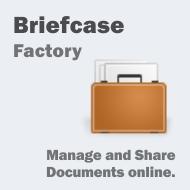 Briefcase Factory