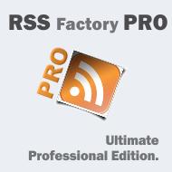 RSS Factory PRO