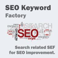 SEO Keyword Factory