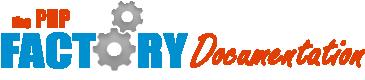 thephpFactory Documentation